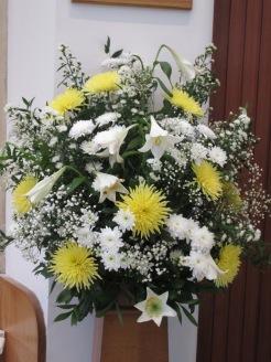 Easter Flowers 017