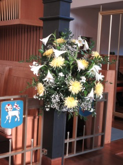 Easter Flowers 020